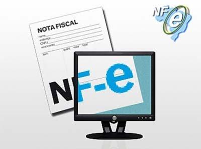 Nota Fiscal de Serviço Eletrônica (NFS-e) da Prefeitura Municipal de Fortaleza