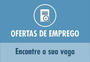 Consulta de Vagas de Emprego - Prefeitura Municipal de Fortaleza